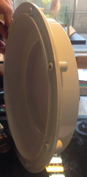 کاسه چراغ استخری