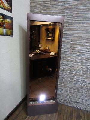 آبنما آینه ای
